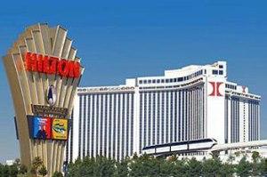 WCA Expo in Las Vegas Hilton