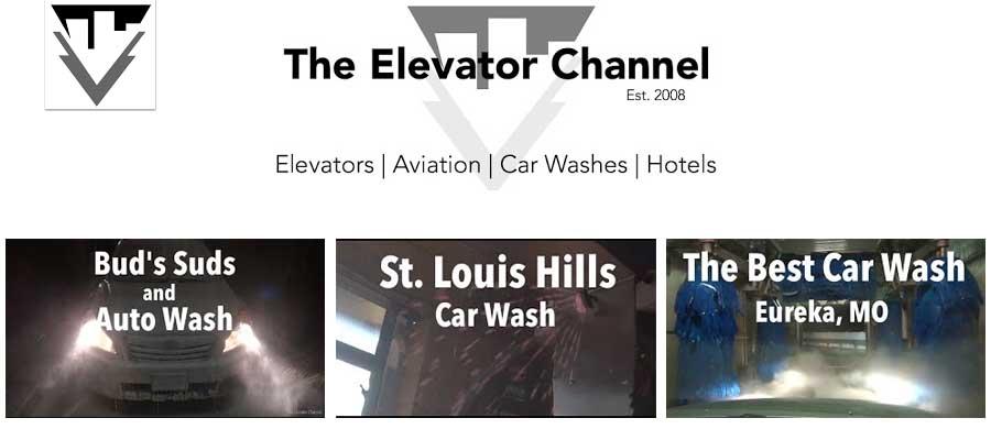 Elevator Car Wash Playlist